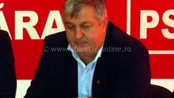 """Drăgulin, replică la atacurile liberalilor: """"Domnul Filipescu are nişte explicaţii urgente de dat pentru călărăşeni"""""""
