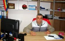 """Grigore Dumitru: """"Finalizarea lucrărilor de pietruire în satele comunei şi recepţia parcului verde din satul Sohatu sunt priorităţile acestui final de an"""""""