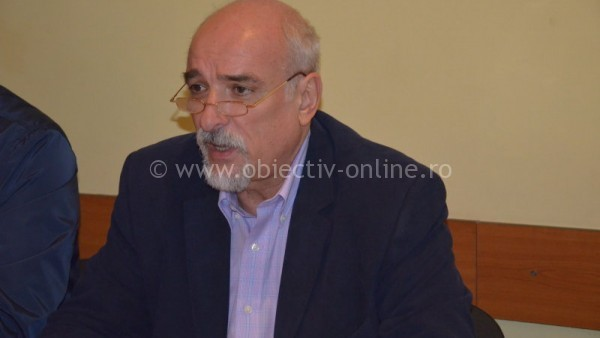 """Filipescu: """"Printr-o organizare mai bună, în 2016 putem câştiga şi municipiul Călăraşi fără greutate"""""""