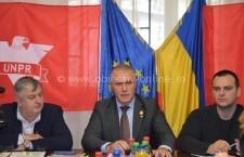 Drăgulin anunță o întâlnire a tuturor primarilor UNPR până pe 15 decembrie