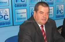 """Georgescu: """"Nu Filipescu mă poate schimba, ci consilierii județeni"""""""