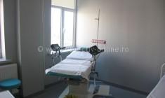 Maternitatea Spitalului Judeţean Călăraşi a primit aparatură nouă destinată copiilor născuţi prematur