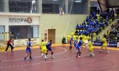 Handbal / Dunărea este din nou pe podium