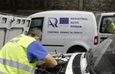 RAR Călăraşi/1507 vehicule verificate în primele 10 luni ale acestui an