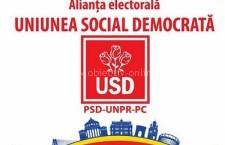 Alegeri prezidenţiale 2014/Trecerea primarului Drăgulin la UNPR a înclinat balanţa şi mai tare în favoarea lui PSD-UNPR-PC