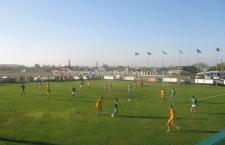 Fotbal / Un fluviu de ratări pentru Dunărea