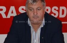 Primarul Drăgulin mulțumește călărășenilor care au votat