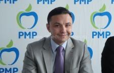 PMP-ul lui Coman a reușit să se claseze pe podium în municipiul Călărași