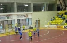 Futsal / Spectacol în Sala Polivalentă