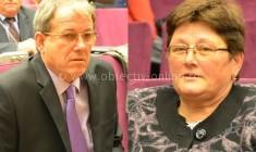Dinulescu şi Craiu, noii vicepreşedinţi ai Consiliului Judeţean Călăraşi