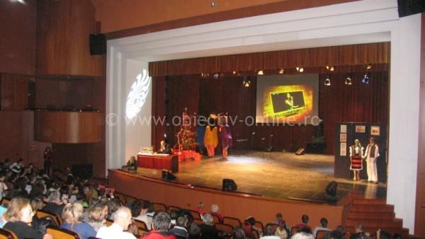 """Direcţia de Cultură Călăraşi aşteaptă propuneri pentru premiile culturale """"10 pentru Călăraşi"""""""