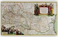 """Expoziție Muzeul Dunării de jos/ """"Dunărea şi Călăraşiul în cartografia veche"""""""
