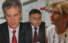 Cartonaş roşu pentru management defectuos la spitalul din Călăraşi / Consiliul Judeţean renunţă la Tetraedru