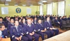 78 de polițiști călărășeni, avansați în grad