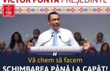 """Victor Ponta: """"Vreau ca toţi românii să înceapă să simtă în propriile buzunare că economia începe să meargă bine!"""