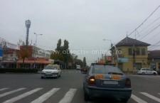 Interdicţii pentru maşinile şcolilor de şoferi/Vezi între ce ore şi pe ce străzi nu ar trebui să circule