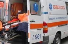 Excese de Crăciun/Ambulanța a preluat 33 cazuri cu probleme digestive