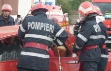 ISU Călărași/ Activități dedicate aniversării a 123 de ani de la înființarea primei structuri de pompieri cu comandă militară din această zonă