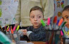 """""""Fii Moș Crăciun pentru o zi""""/Câți bani au fost strânși pentru Mihai, după piesa de teatru a trupei """"Trepte"""""""