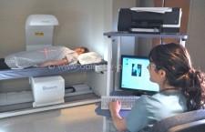 Tenaris vrea să cumpere pentru spitalul din Călăraşi un osteodensitometrul