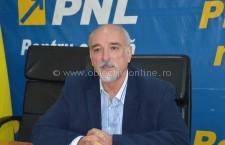 """Filipescu: """"Nu vreau să candidez pentru funcția de primvicepreședinte al PNL"""""""