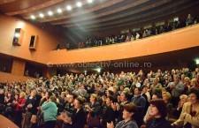 """Propunere/Sala de spectacole """"Barbu Știrbei"""" își schimbă tarifele de închiriere în 2015"""