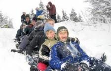 Vacanța de iarnă a elevilor: când începe şi cât ţine