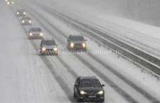 INFOTRAFIC/ A2 s-a închis pe tronsonul Bucureşti-Drajna din cauza vremii nefavorabile