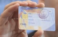 79% dintre călărăşeni au intrat în posesia cardurilor de sănătate