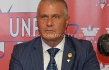"""Niculae: """"UNPR Călăraşi va fi în primele două partide din judeţ în 2016"""""""