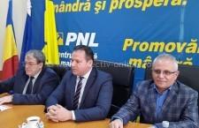 PNL Călăraşi face planuri pentru alegerile din 2016/ Trei pe loc