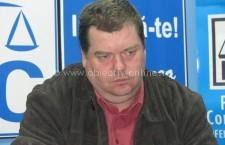 """Filipescu: """"Pe Bogdan Georgescu l-am aşteptat să vină să spună vreau şi eu să muncesc"""""""