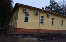 Investiţiile pentru modernizarea şi reabilitarea ambulatoriului Spitalului de Psihiatrie Săpunari au fost finalizate