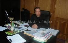 Costel Boitan admite că nu este uşor să administrezi o comună de gradul III, cum este Valea Argovei, cu un buget foarte mic