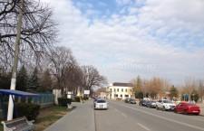 Primăria Călăraşi se asociază cu CJ pentru construcţia unei parcări subterane de 300 de locuri în Centru