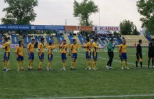 Dunărea Călărași se bate astăzi cu Farul Constanța pentru primele puncte în Liga a 2-a