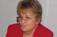 Deputatul Maria Dragomir s-a alăturat formațiunii lui Mircea Geoană