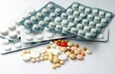 Medicamente expirate, descoperite în depozitul unei farmacii din municipiul Călăraşi