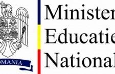 ANUNŢ/Ministerul Educaţiei şi Cercetării Ştiinţifice anunţă scoaterea la concurs a 42 de funcţii vacante de inspector şcolar general din inspectoratele şcolare