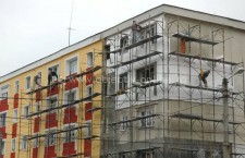 Programul pentru reabilitarea termică a clădirilor de locuit va avea un plafon de garantare de 10 milioane de lei în 2015