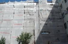 Primăria Călăraşi pregăteşte achiziţiile pe proiectele POP şi anvelopări de blocuri