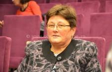 Iolanda Craiu, noul vicepreşedinte al Consiliului Judeţean Călăraşi