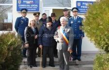 Cel mai vârstnic locuitor al comunei Ştefan Vodă a împlinit 102 ani