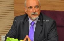 """Filipescu: """"Există o relaţie politică absolut normală cu Vasile Iliuţă"""""""