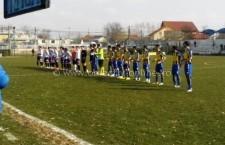 Fotbal / Derapaj norocos