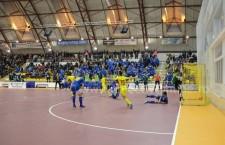 Festivalul futsalului la Călăraşi!