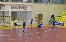 Futsal / Avem de toate, ne mai trebuie echipă!