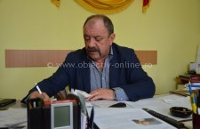 """Gheorghe Dobre: """"Chiar şi pe vremea lui Boc primeam bani pentru investiţii, nu ca acum"""""""