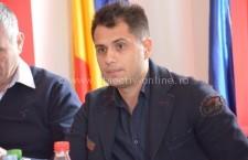 """Marius Sbârcea, preşedinte TSD Călăraşi: """"Trebuie să ascultăm nemulţumirile tinerilor faţă de clasa politică şi să le luăm în seamă"""""""