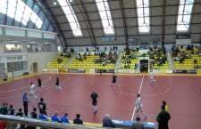Futsal / Calificarea în play-off s-a realizat